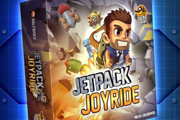 Anteprima: Jetpack Joyride su Kickstarter