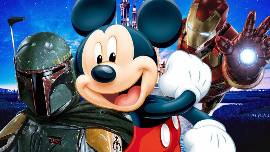 Disney Play costerà meno di Netflix e avrà film Disney, Lucasfilm e Marvel (ma solo negli USA)