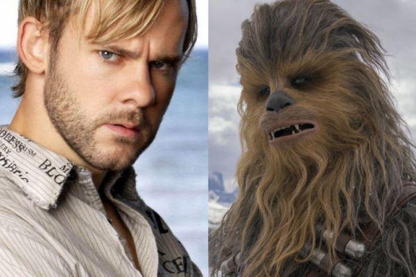 Star Wars Episodio IX, un'aggiunta al cast da Lost e il ritorno di Chewbacca
