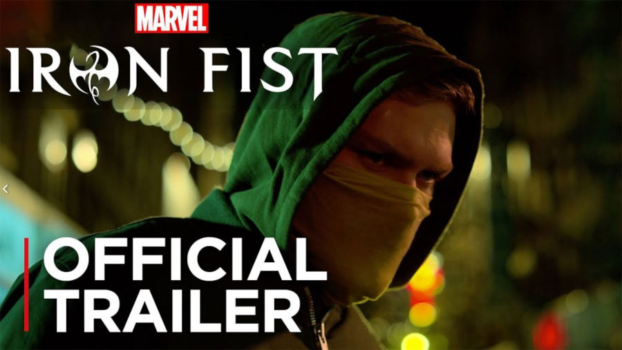 Iron Fist fronteggia un vecchio nemico nel trailer della seconda stagione