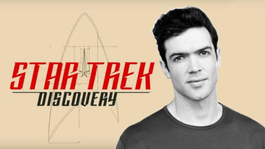 """Trovato il nuovo Spock per """"Star Trek: Discovery"""""""