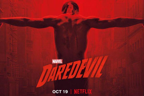 Daredevil sta tornando: da ottobre la terza stagione su Netflix