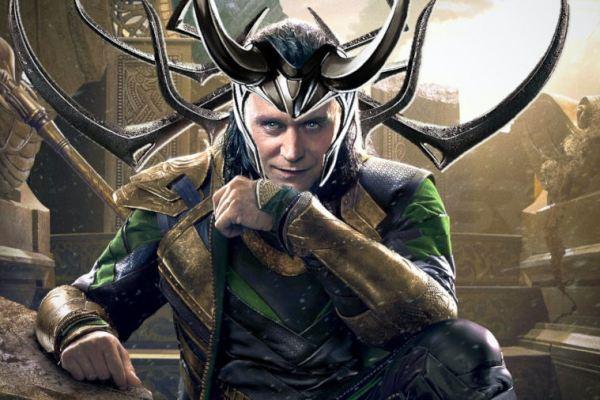 Ufficiale: Loki avrà la sua serie TV su Disney+