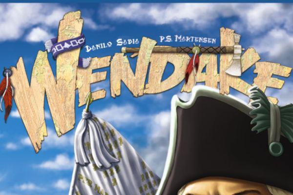 Anteprima – Wendake: New Allies