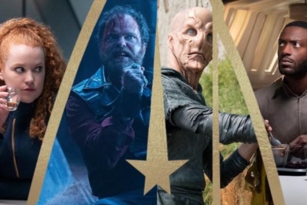 "CBS pubblica il Teaser Trailer della miniserie ""Star Trek: Short Treks"""