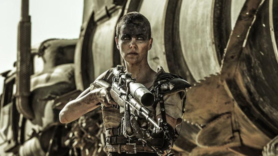Ecco perché Furiosa è una grande protagonista d'azione in Mad Max