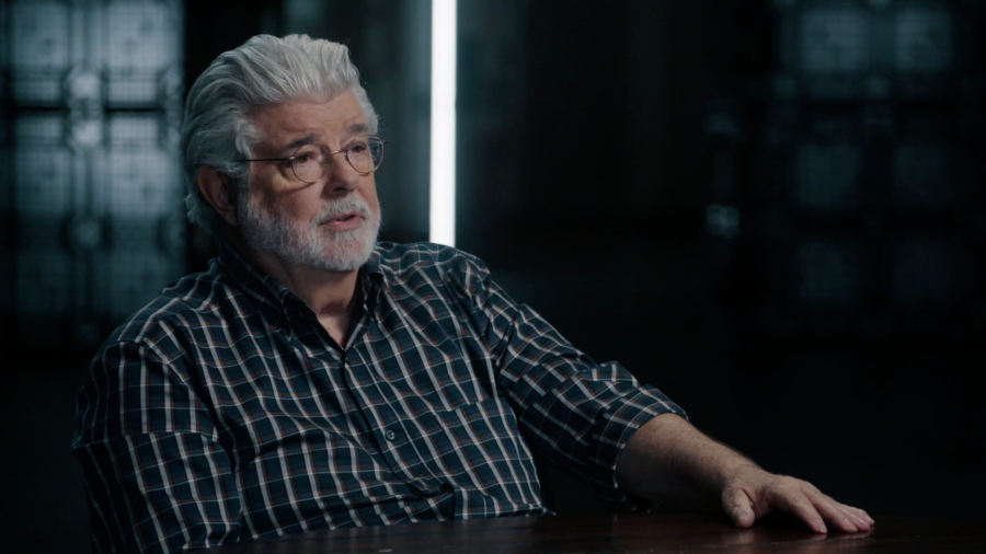 Ecco i piani di George Lucas per la nuova trilogia. Meno male che ha venduto Lucasfilm