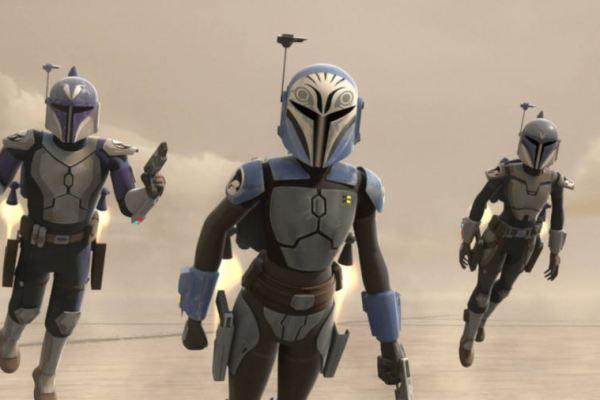 Star Wars: The Mandalorian Bryce Dallas Howard e Taika Waititi saranno anche nel cast?