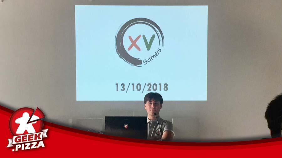 Nasce XV Games, casa editrice indipendente per titoli di nicchia