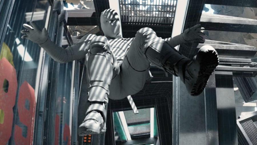 Deadpool 2 – Dietro le quinte: VFX