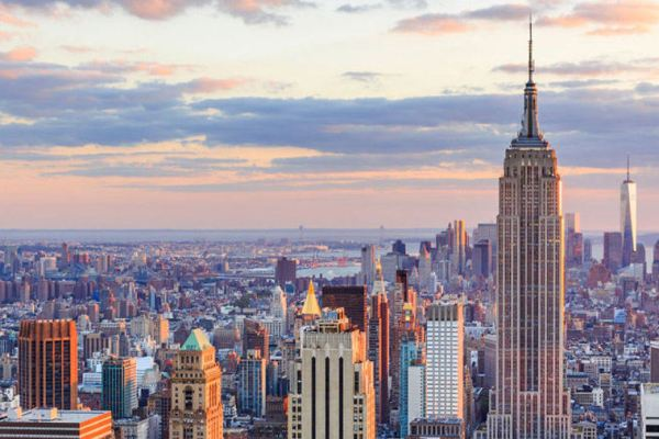 Una New York per ogni addicted di serie TV