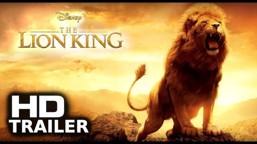 The Lion King: ecco il teaser trailer del nuovo Re Leone