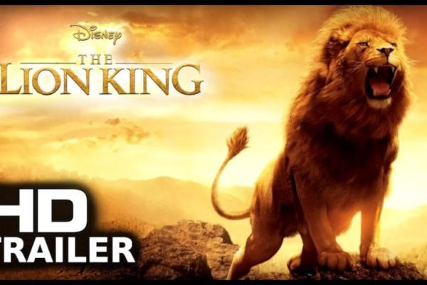 The Lion King – Simba e Scar nel nuovo trailer de Il re leone
