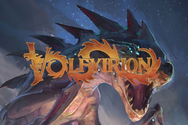 Anteprima – Volfyirion su Kickstarter