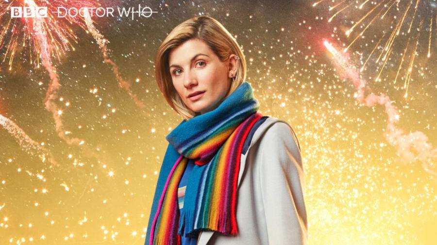 Doctor Who ci regala un corto di Natale