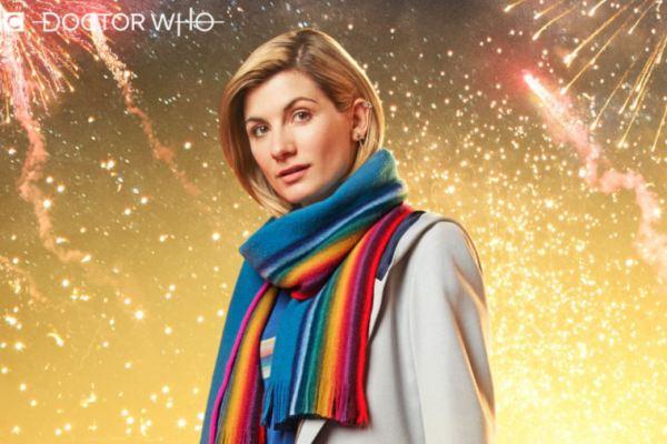 Doctor Who e il bizzarro nome in codice del cattivo dello speciale di capodanno