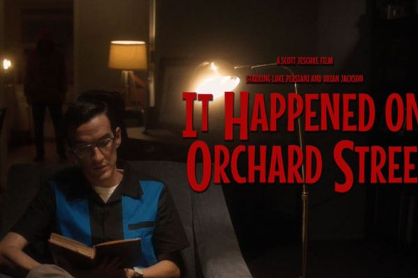 Il corto: It Happened on Orchard Street