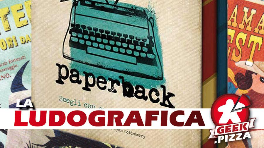 La Ludografica: Paperback