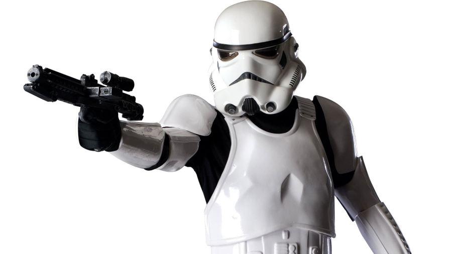 La storia del blaster più famoso di Star Wars