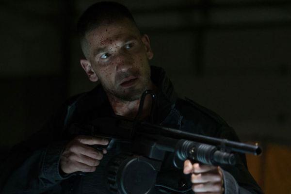 Jigsaw Vs The Punisher + Amy Bendix nel nuovo trailer della seconda stagione