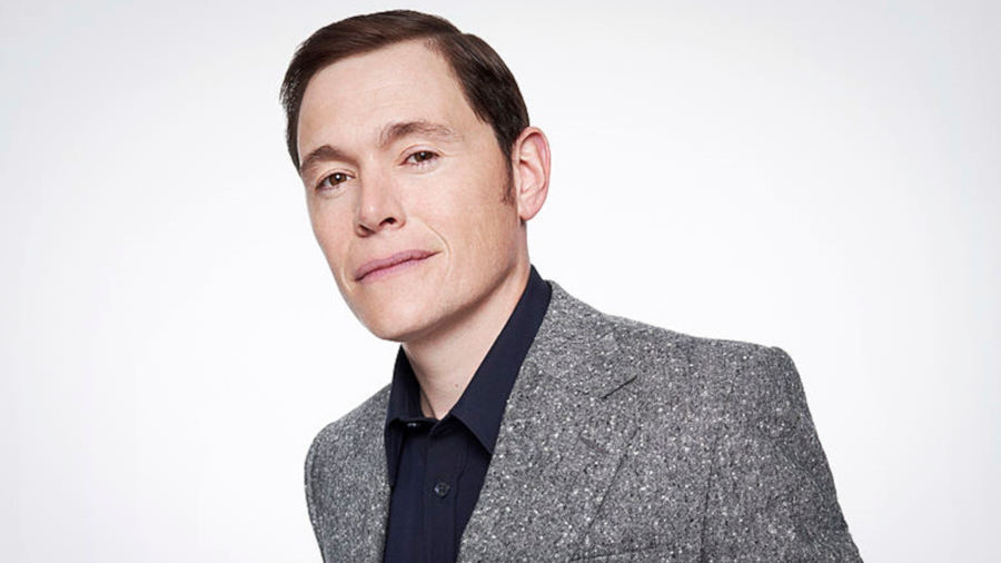 Burn Gorman si unisce al cast di The Expanse