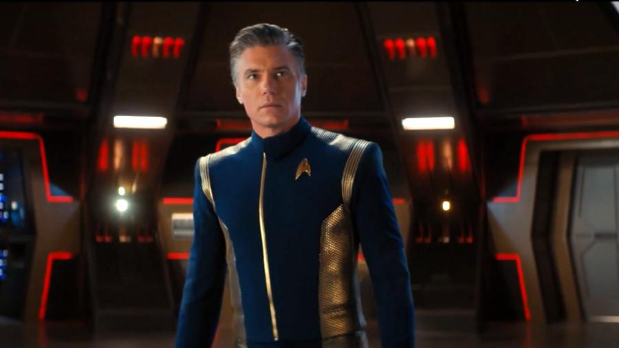 """Star Trek Discovery: il trailer dell'episodio 2×04, """"An Obol for Charon"""""""