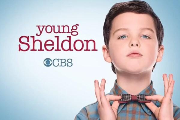 Young Sheldon: rinnovato per una terza e quarta stagione da CBS!
