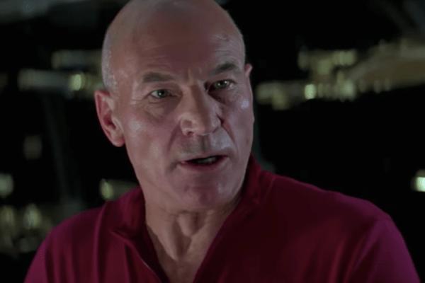 Star Trek: cominciati i casting per la serie con Picard. Scritturati Michelle Hurd e Santiago Cabrera
