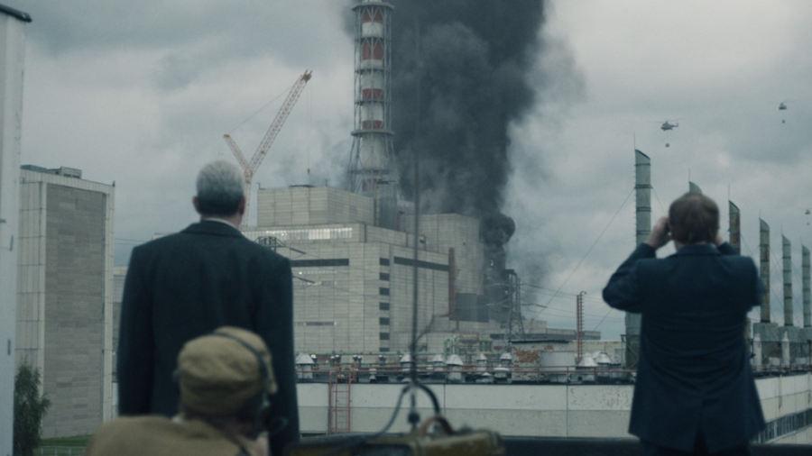 Chernobyl: il trailer della nuova e inquietante miniserie HBO