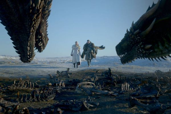Game of Thrones: un nuovo promo per l'ultima stagione