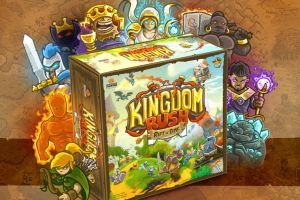 Lo spacciagiochi – Kingdom Rush: Rift in Time