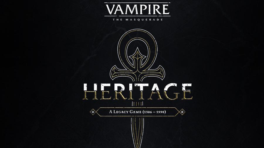 Vampire The Masquerade – Heritage: Aggiornamenti 1-7