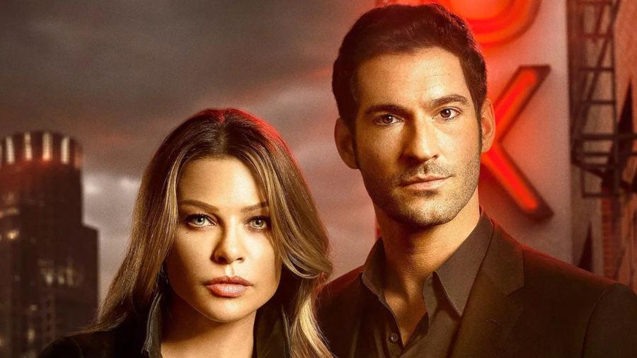 Netflix celebra la storia di Lucifer e Chloe