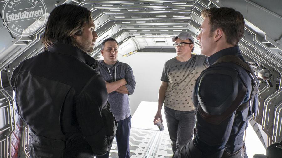 Avengers: Endgame – I fratelli Russo confermano il finale di Cap