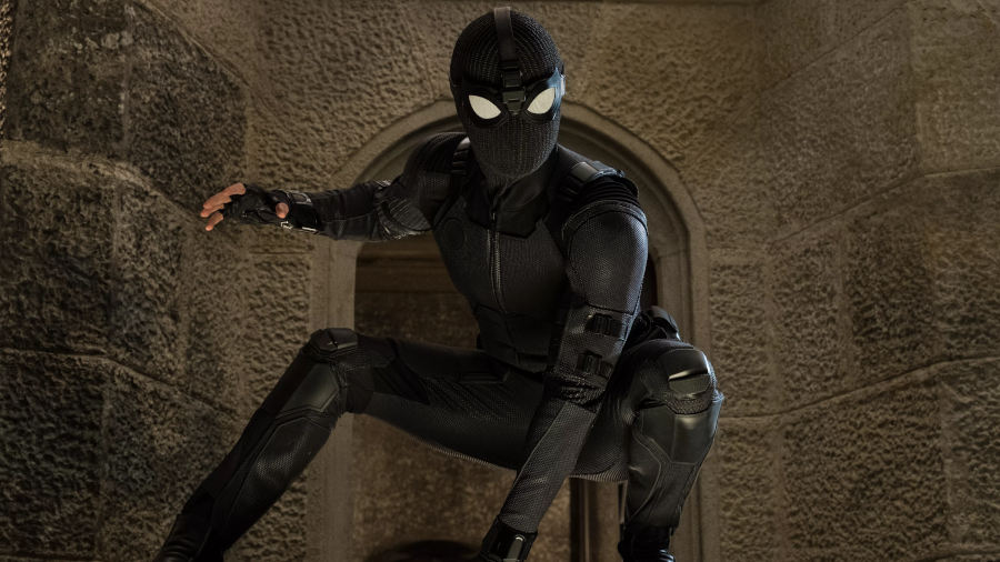 Spider-Man Far From Home, il trailer post Endgame