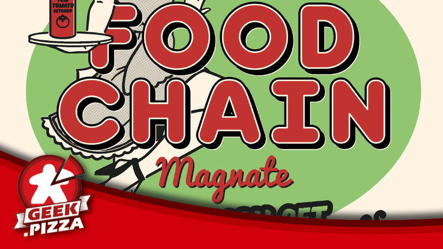 Gustosi dettagli su Food Chain Magnate: The Ketchup Mechanism & Others Ideas