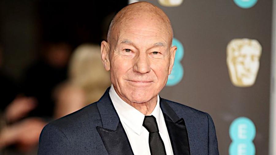 Amazon Prime Video si aggiudica la nuova serie di Star Trek con Jean-Luc Picard