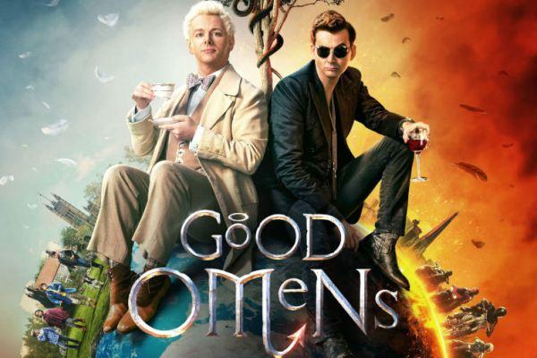 Un gruppo cristiano lancia una petizione perché Netflix cancelli Good Omens, la serie di Amazon