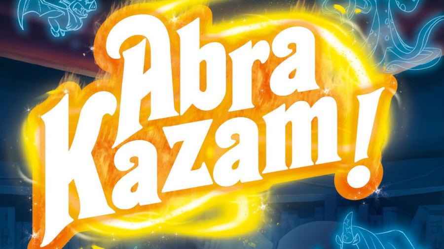 Recensione – Abra Kazam!