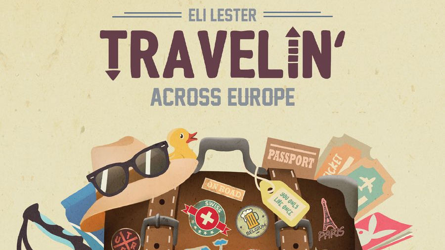 Lo spacciagiochi – Travelin'