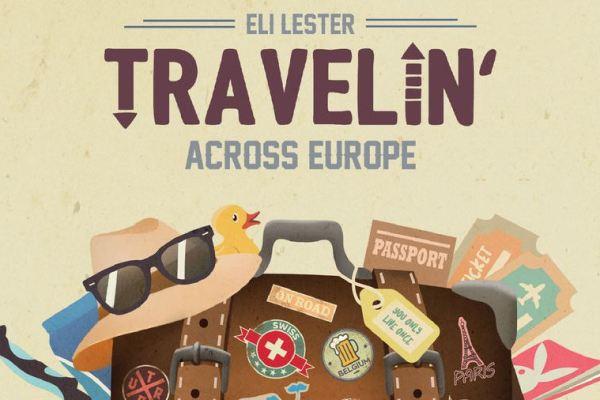 Lo spacciagiochi – Travelin'