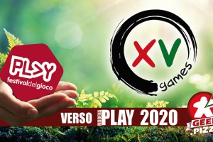 Verso Play 2020 – XV Games
