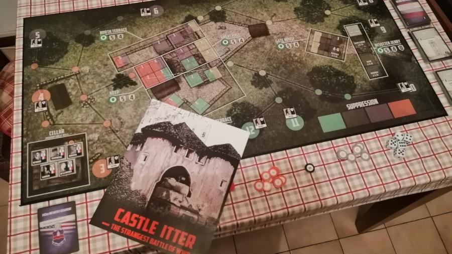 WLOG – Castle Itter
