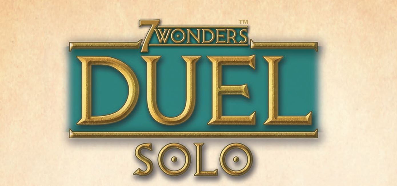 Scarica gratis la variante solitario di 7 wonders duel