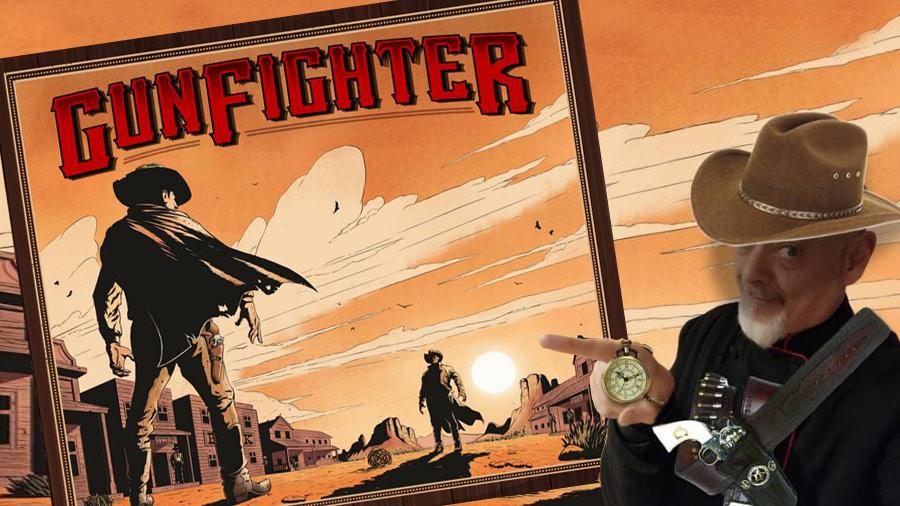 Gunfighter: recensione e tutorial