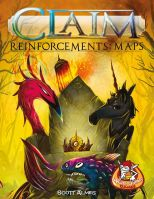 Claim: Reinforcements – Maps (2019)