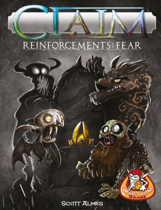 Claim: Reinforcements – Fear (2020)