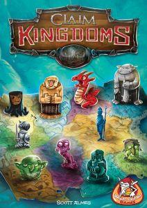 Claim Kingdoms (2018)