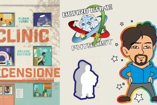 Video recensione: Clinic – Deluxe Edition