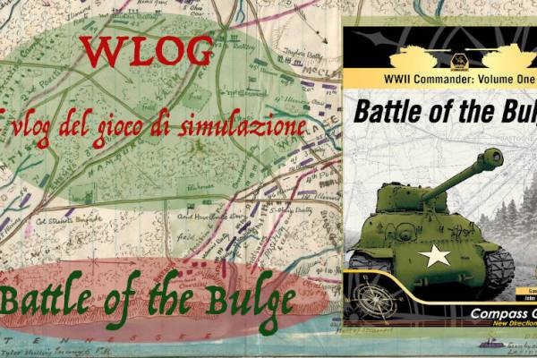 WLOG – WWII Commander: Battle of the Bulge
